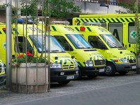В Испании фестиваль O Marisquiño закончился трагедией, когда рухнул танцпол - число пострадавших достигло 428 (ВИДЕО, ФОТО)