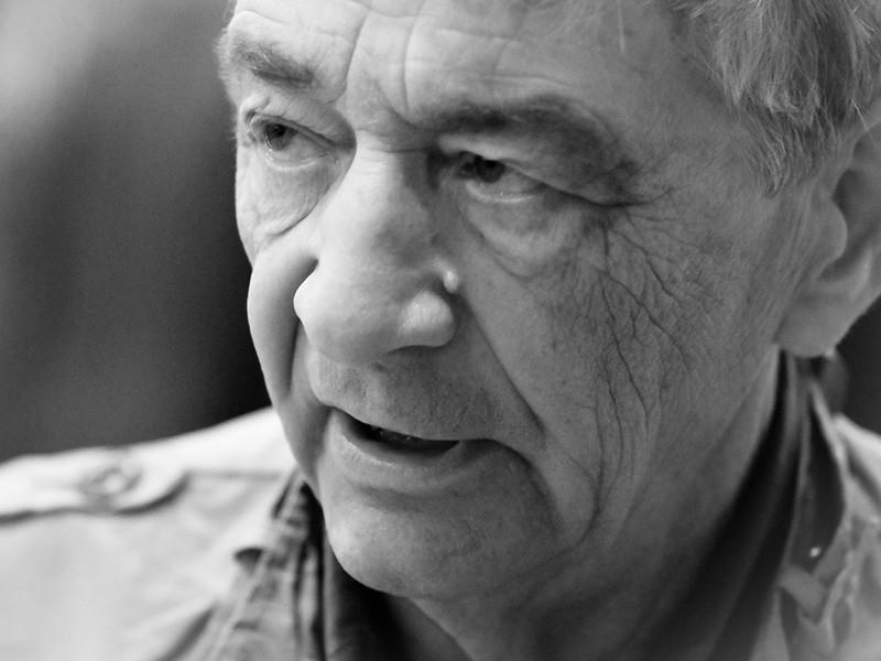 Причиной смерти российского писателя Эдуарда Успенского, ушедшего на 81-м году жизни, стало онкологическое заболевание