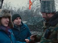 """""""Донбасс"""" идет на """"Оскар"""" в День памяти погибших за свободу Украины, пока ему прочат вхождение в шорт-лист"""