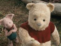 """Винни-Пух стал в Китае персоной нон-грата -  фильм """"Кристофер Робин"""" запрещен, а изображения мишки в соцсетях блокируются (ВИДЕО, ФОТО)"""