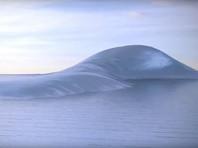 Российский архитектор Штанюк везет на фестиваль Burning Man в пустыню Блэк-Рок инсталляцию из 3350 космических одеял NASA (ВИДЕО, ФОТО)