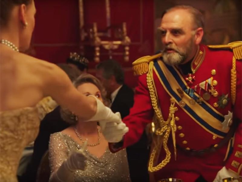 """Стриминговый сервис Amazon в своем официальном YouTube-канале представил новый трейлер сериала """"Романовы"""" (""""The Romanoffs""""), который рассказывает о многочисленных потомках российской императорской семьи"""