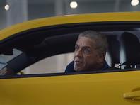 """Звезда """"Такси"""" Сами Насери, который уже год практически живет в России, избит в ночном клубе Voice в Москве"""