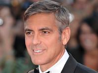 Джордж Клуни назван самым высокооплачиваемым актером года по версии Forbes