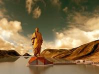 В Индии завершают строительство самой высокой статуи в мире - 240 метров с постаментом, что в 2,5 раза выше статуи Свободы (ФОТО)