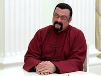 Управление регионами России предложено передать на аутсорсинг иностранцам: Стивен Сигал готов стать губернатором Приморья
