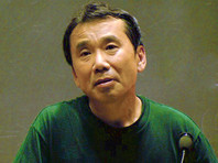 Харуки Мураками отказался от номинации на альтернативную Нобелевскую премию по литературе