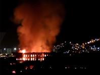 В Рио-де-Жанейро сгорел старейший в Бразилии музей - утеряны 20 млн экспонатов и 200 лет знаний (ФОТО, ВИДЕО)