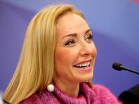 """""""Собеседник"""": Минкульт и Минобразования выделили из бюджета на шоу Навки 18 миллионов рублей по ее просьбе"""