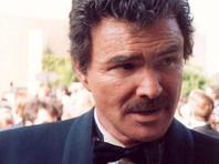 В США в возрасте 82 лет в больнице во Флориде после перенесенного инфаркта скончался прославившийся в 70-е годы актер Берт Рейнольдс