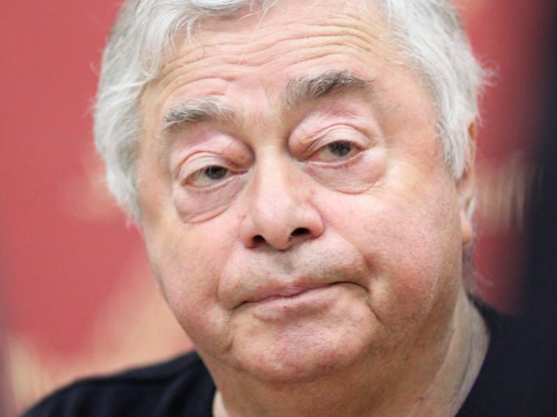 Артист Роман Карцев скончался в Москве