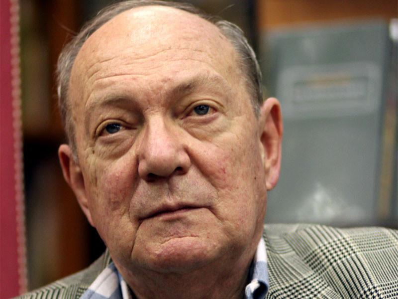 Писатель-шестидесятник Анатолий Гладилин скончался во Франции