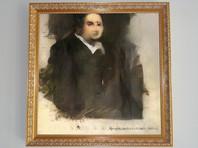 """""""Портрет Эдмонда де Белами"""", созданный искусственным интеллектом, продан с аукциона в Нью-Йорке за 432,5 тыс. долларов (ФОТО)"""