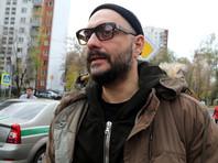 """Находящегося под домашним арестом Серебренникова трижды номинировали на премию """"Золотая маска"""""""