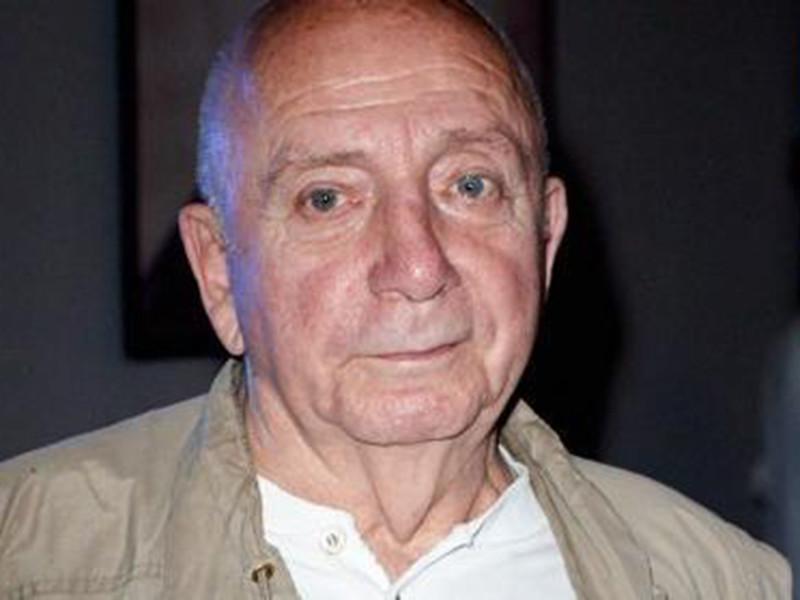 В Киеве на 87-м году жизни скончался художник-мультипликатор и режиссер Давид Черкасский