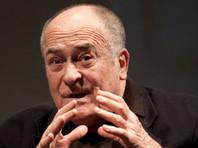 """В Риме умер автор """"Последнего танго в Париже"""", итальянский режиссер Бертолуччи"""