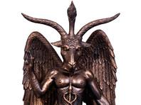 """Сатанисты добились упоминания в титрах сериала """"Сабрина. Леденящие душу приключения"""""""
