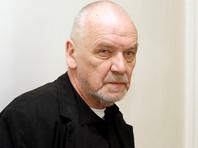 Умер литовский театральный режиссер Эймунтас Някрошюс, не дожив до 66-летия один день