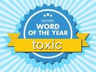 """Оксфордский словарь назвал слово года под влиянием """"дела Скрипалей""""."""