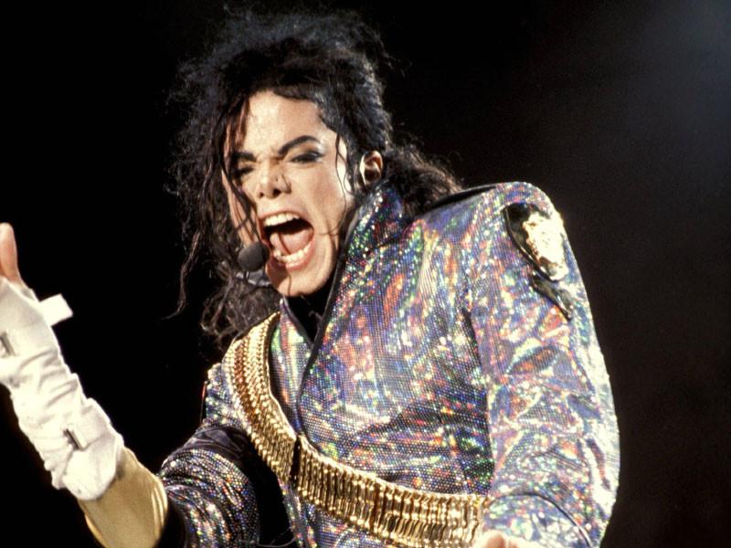 Майкл Джексон в шестой раз признан самой богатой умершей знаменитостью