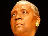 Альтернативную Нобелевскую премию по литературе вручили писательнице Мариз Конде, известной книгами об Африке