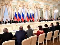 """Путин: рэперов не надо """"хватать и не пущать"""", их надо возглавить и направить"""