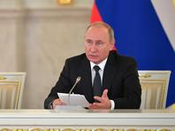 Путин узнал о массовых гонениях на молодых музыкантов и поручил СПЧ выяснить причину