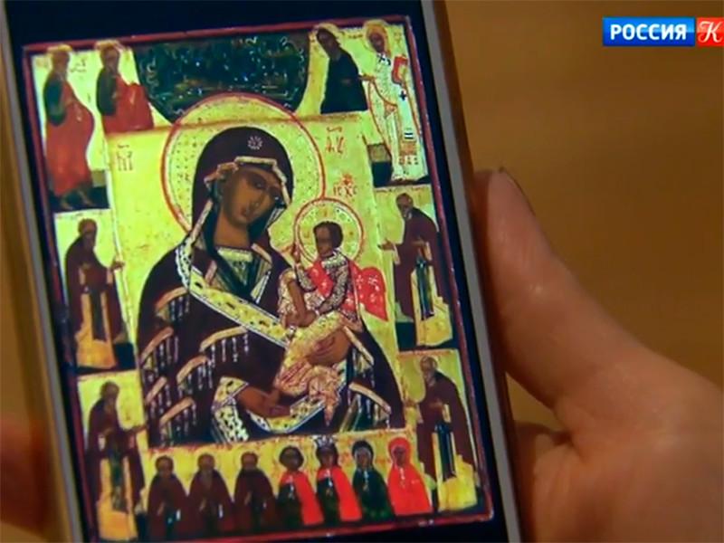 Полиция возбудила дело о краже ценной иконы из фондов Государственного исторического музея