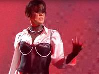 """Украинская певица Maruv, победившая в национальном отборочном туре, отказалась ехать на """"Евровидение"""""""