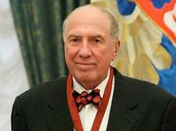 В Москве умер актер Сергей Юрский