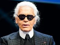 Во Франции скончался знаменитый модельер Карл Лагерфельд (ФОТО)