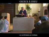 Суд отказался отсрочить выход фильма Франсуа Озона о жертвах священника-педофила