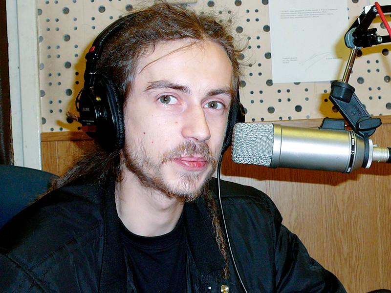 Кирилл Толмацкий