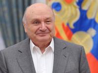 "Жванецкий стал кавалером ордена ""За заслуги перед Отечеством"" III степени"