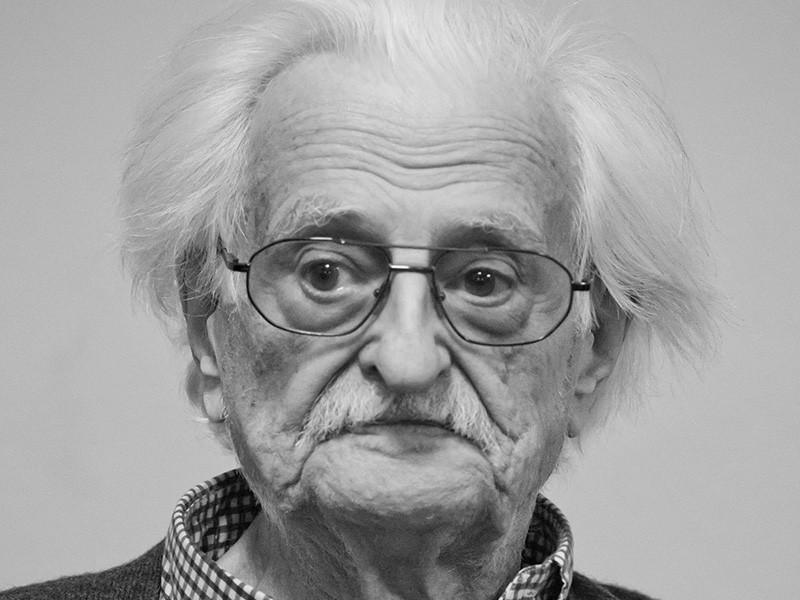 Народный артист СССР, режиссер Марлен Мартынович Хуциев скончался в возрасте 93 лет