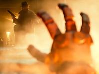"""В фильме """"Хеллбой"""" Баба-яга пыталась вызвать дух Сталина. В российском прокате его заменили на Гитлера"""