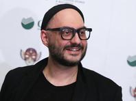 """Серебренников, получая """"Золотую маску"""" лучшему режиссеру, выразил надежду, что награду ему дали, потому что """"действительно понравился спектакль"""""""