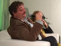 Писатель Дмитрий Быков доставлен в московскую клинику
