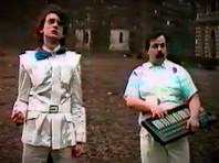 """YouTube восстановил доступ к КЛИПУ культовой песни """"На заре"""", который никто не видел 30 лет"""