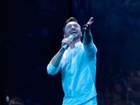 Российский участник Сергей Лазарев с композицией Scream занял третье место по итогам голосования телезрителей и профессионального жюри