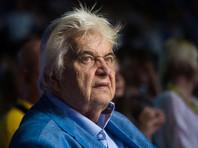Народный артист России, композитор Евгений Крылатов умер в Москве на 86-м году жизни