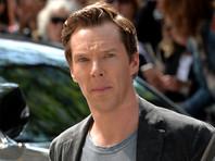 """Бенедикт Камбербэтч получил свою первую телевизионную BAFTA, проведя семь лет в """"подружках невесты"""" (ФОТО)"""