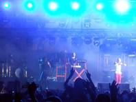 Кит Флинт стал основателем группы The Prodigy в 1990 году, убедив знакомого диджея Лиама Хоулетта играть свои треки на сцене