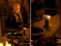 """В новой серии """"Игры престолов"""" внимательные зрители увидели кофе из Starbucks"""