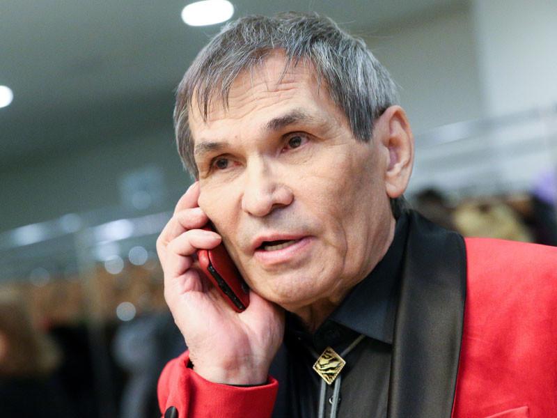 Бари Алибасов четвертый день не выходит из комы