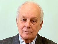Экс-директор Института российской истории РАН Андрей Сахаров умер на 90-м году жизни