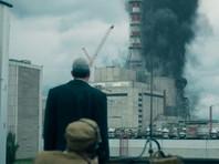 """Сериал """"Чернобыль"""" канала HBO"""