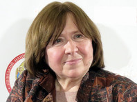"""Светлана Алексиевич, по чьей книге канал HBO снял сериал """"Чернобыль"""": """"Я не была уверена, но они сделали лучший сериал за всю историю"""""""