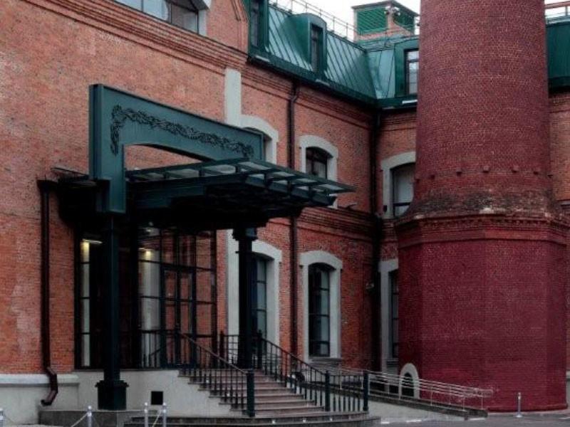 Московский музей Института русского реалистического искусства объявил о закрытии на неопределенный срок