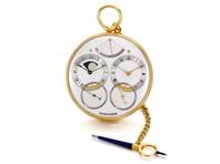 """Часы """"величайшего часовщика"""" XX века проданы на аукционе Sotheby's за рекордные  4,5 млн  долларов"""